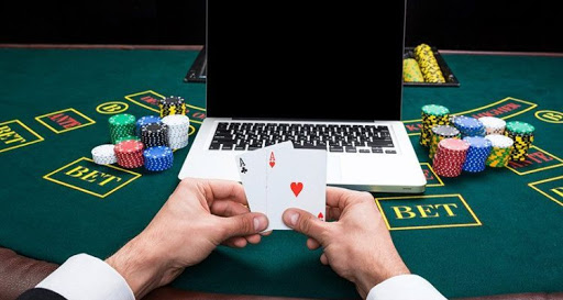 Online Casino An Extremely Easy Technique That Works For All