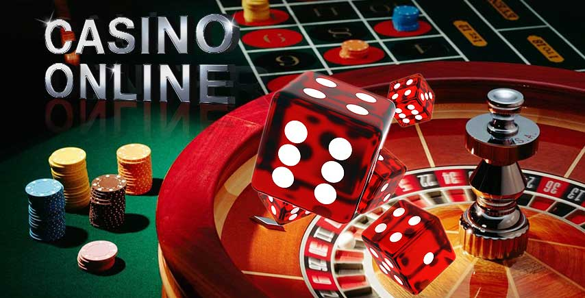 The Untold Story On Online Casino That It's Essential To Learn